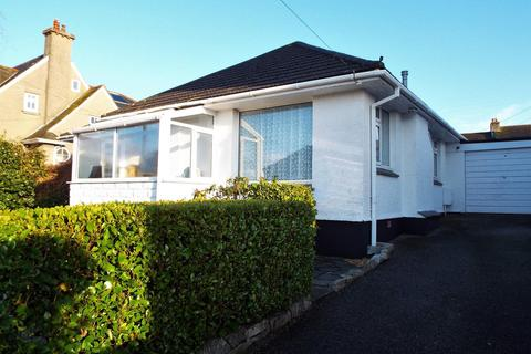 4 bedroom bungalow to rent - Kings Avenue, Falmouth