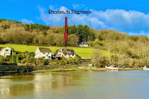 5 bedroom detached bungalow for sale - Glanteifion, ST DOGMAELS, Cardigan, Pembrokeshire