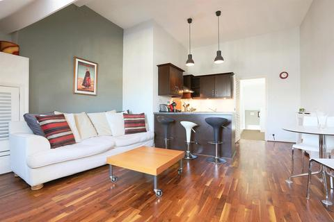 1 bedroom flat for sale - North End Road, SW6