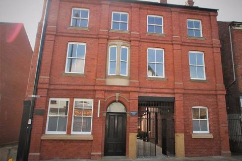 3 bedroom townhouse for sale - Willow Street, Oswestry