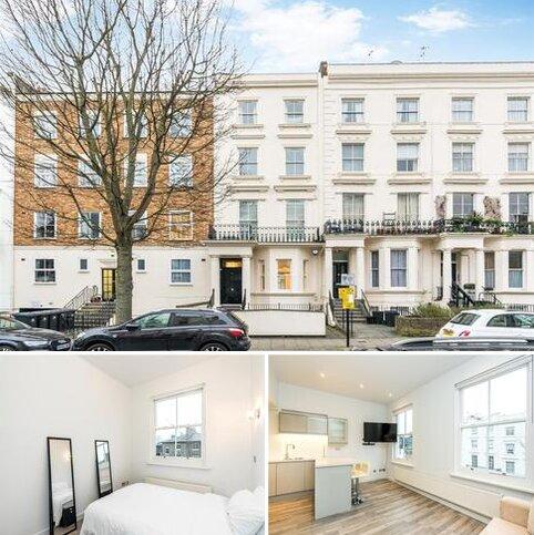 2 bedroom apartment to rent - Belgrave Gardens, London