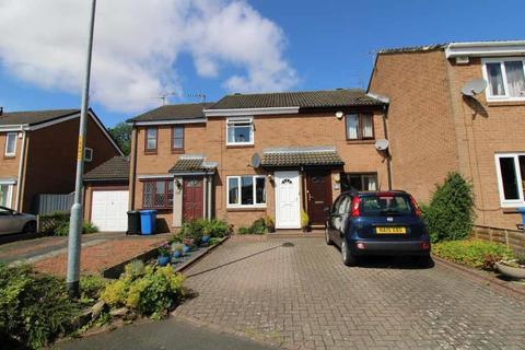 2 bedroom terraced house to rent - Eland Edge, Ponteland