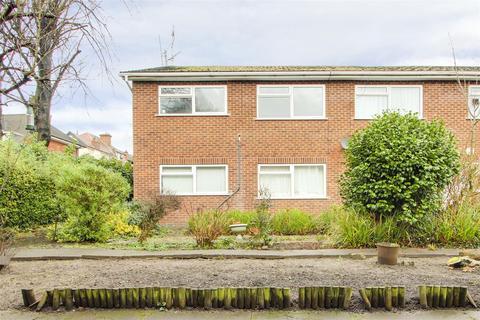 2 bedroom maisonette for sale - Rise Court, Sherwood Rise, Nottinghamshire, NG5 1EU