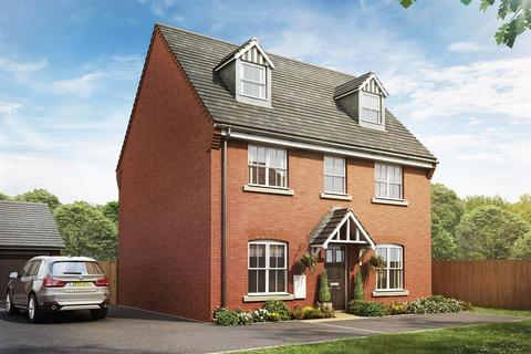 5 bedroom detached house for sale - The Felton - Plot 224 at Edwalton Chase, Melton Road NG12