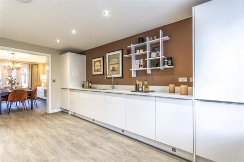 4 bedroom detached house for sale - The Thornford - Plot 225 at Edwalton Chase, Melton Road NG12