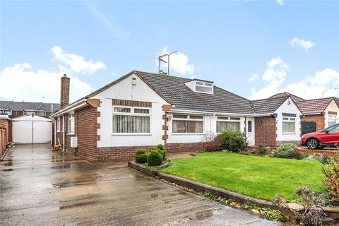 3 bedroom bungalow for sale - Waverley Road, Coleview, Swindon, SN3