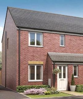 3 bedroom semi-detached house for sale - Plot 27, Ward Close, Purton, SN5