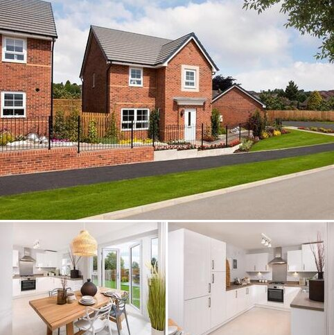 4 bedroom detached house for sale - Plot 179, Kingsley at Ambler's Meadow, East Ardsley, Bradford Road, East Ardsley, WAKEFIELD WF3