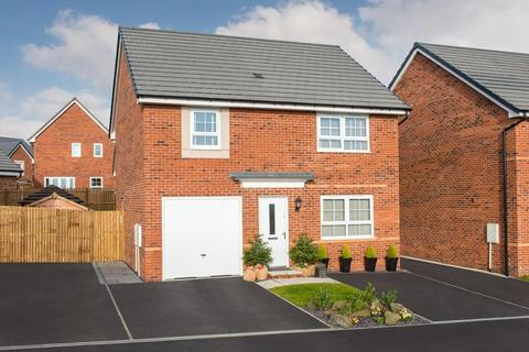 4 bedroom detached house for sale - Plot 57, Windermere at The Glassworks, Catcliffe, Poplar Way, Catcliffe, ROTHERHAM S60