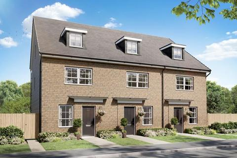 4 bedroom terraced house for sale - Plot 7, Kingsville at Waldmers Wood, Walmersley Old Road, Walmersley, BURY BL9