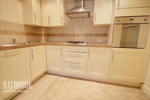 2 bedroom apartment for sale - High Street, Sheffield