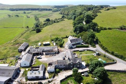 Plot for sale - Plot At Dromore Farm (Arch House), Townhead, Kirkcudbright, Dumfries & Galloway, South West Scotland, DG6