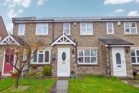 2 bedroom semi-detached house for sale - Chollerford Mews, Holywell, Whitley Bay, Northumberland, NE25 0TX
