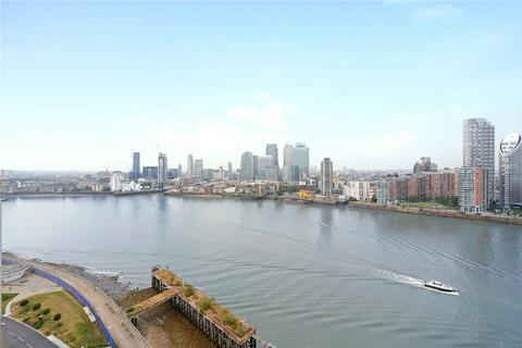 Studio for sale - Waterview Drive Greenwich London SE10