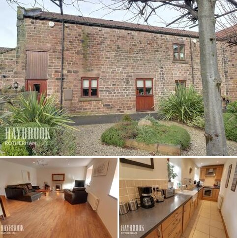 2 bedroom barn conversion for sale - Front Street, Treeton