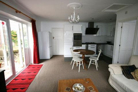 1 bedroom ground floor maisonette to rent - Topsham - Attractive and spacious annexe