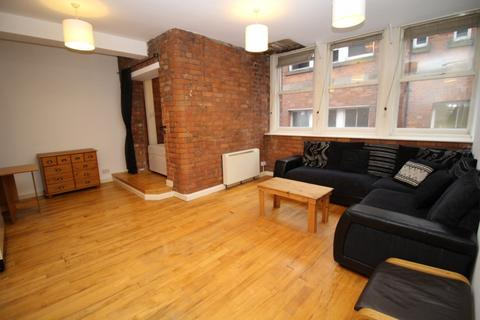 Studio for sale - Kingsley House, 15 Newton Street, Manchester, M1