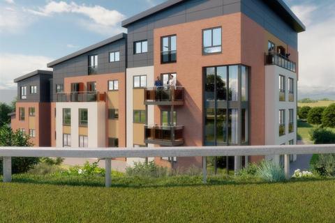 2 bedroom apartment for sale - APARTMENT 1 - Ash Court, Ash Close, Barlborough, Chesterfield, S43 4XL