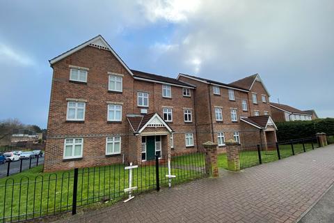 2 bedroom flat to rent - Drumaldrace, Washington, Tyne and Wear, NE37 1SR