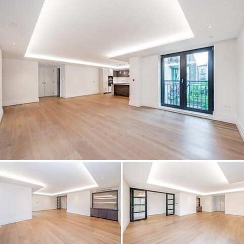 3 bedroom flat to rent - Kensington Garden Square London W2