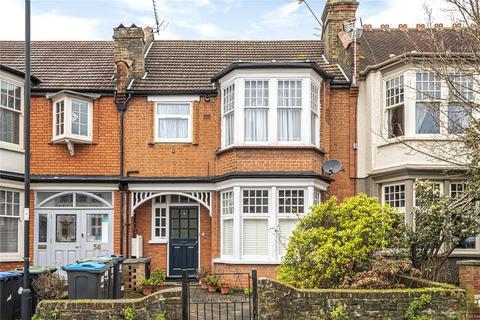 1 bedroom flat for sale - Harlech Road, Southgate, London, N14