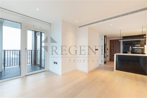1 bedroom apartment to rent - Belvedere Row Apartments, Fountain Park Way, W12