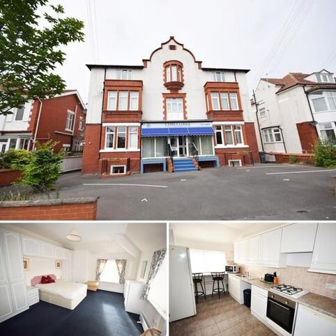 2 bedroom apartment to rent - Cyprus Avenue, Lytham St. Annes, Lancashire, FY8