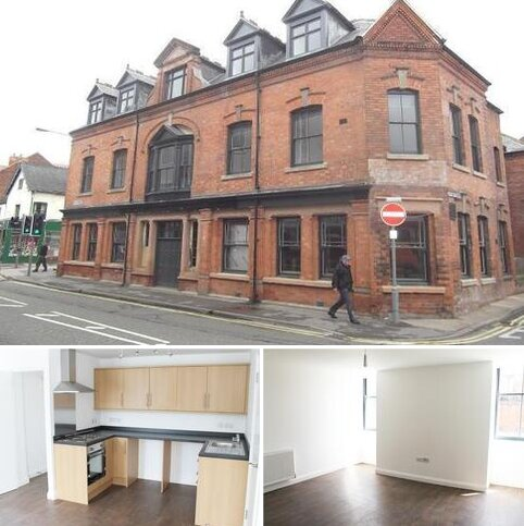 1 bedroom apartment to rent - High Street Apartments , Long Eaton, Nottingham  NG10