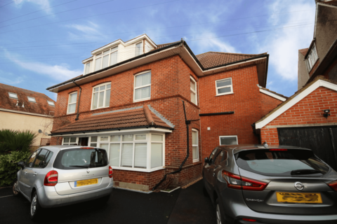 1 bedroom flat to rent - Queens Park Road BOURNEMOUTH