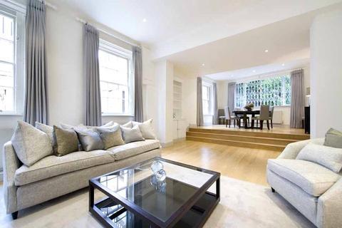 4 bedroom ground floor flat to rent - Wilton Crescent Belgravia SW1X