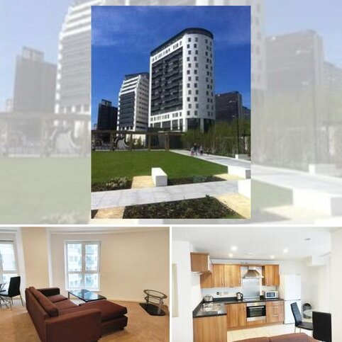 1 bedroom apartment to rent - Hive, Masshouse Plaza, Birmingham, B5 5JN