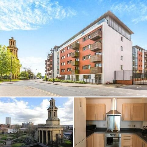1 bedroom apartment to rent - Skyline, 165 Granville Street, Birmingham, B1 1JX