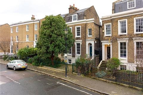 4 bedroom semi-detached house for sale - Stockwell Park Crescent, Stockwell, London, SW9