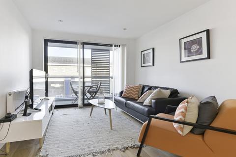 1 bedroom apartment to rent - Riemann Court, Parkside, Bow E3