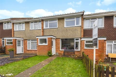 3 bedroom terraced house for sale - Oak Road, Bishops Waltham, Hampshire, SO32