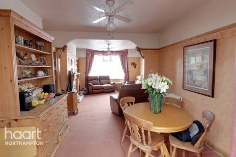 3 bedroom terraced house for sale - Brookland Road, Northampton