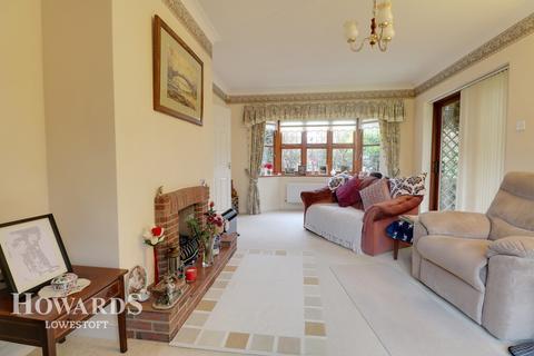 3 bedroom detached bungalow for sale - Mill Lane, Corton