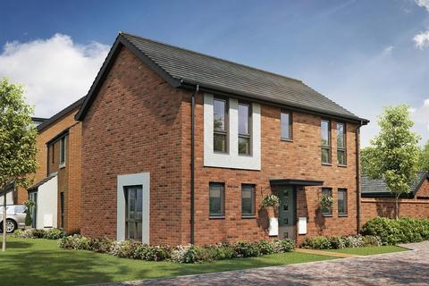 3 bedroom detached house for sale - Plot 825, The Clayton Corner at Lakeside Edge, Berrington Road PE7
