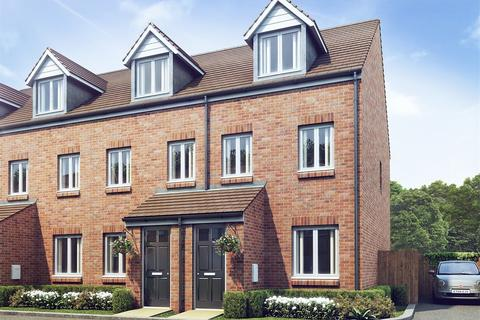 3 bedroom semi-detached house for sale - Plot 24, The Souter at Badbury Park, Wilbury Close, Marlborough Road SN3