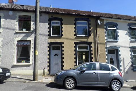 3 bedroom terraced house to rent - Chapel Street, Wattstown, CF39