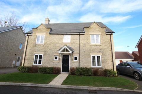 4 bedroom detached house to rent - Beni Close, Cheltenham, GL51
