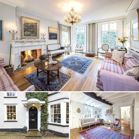 6 bedroom detached house for sale - Kingston Hill, Kingston