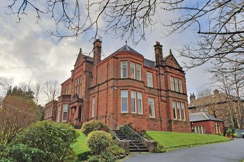 4 bedroom character property for sale - Ardenvohr, 233 Nithsdale Road, Pollokshields, G41 4LH