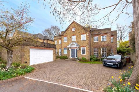 5 bedroom detached house for sale - Hambledon Place Dulwich SE21 7EY
