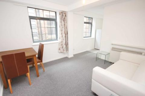 1 bedroom apartment to rent - Northpoint House, Northern Quarter, M4