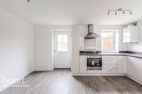 3 bedroom semi-detached house for sale - Johnson Road, Nottingham