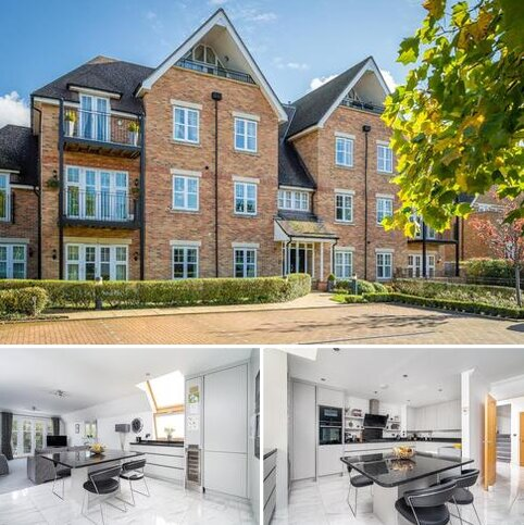 2 bedroom penthouse for sale - Packhorse Road, Gerrards Cross, Buckinghamshire