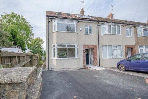 4 bedroom end of terrace house for sale - Overndale Road, Downend, Bristol, BS16 2RH