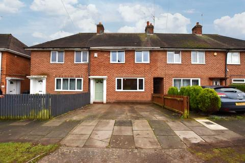 3 bedroom terraced house to rent - Burnel Road, B29