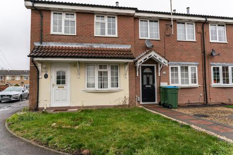 3 bedroom end of terrace house for sale - Crocus Drive, Aylesbury